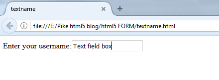 textname file created by pikesteward