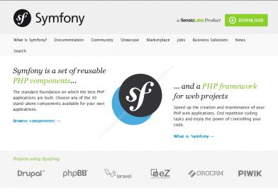 Symfony2 Controller Coding Style