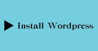 How to Install WordPress on Ubuntu 16.04