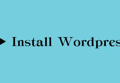 How to Install WordPress on Ubuntu 16.04