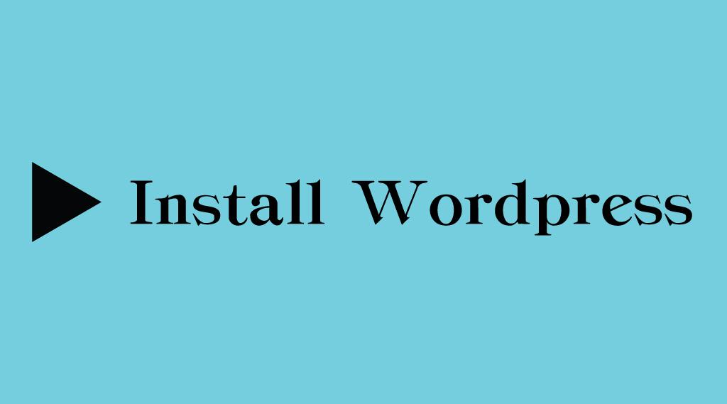 How to Install WordPress on Ubuntu 16 04 - Pikesteward - Blog